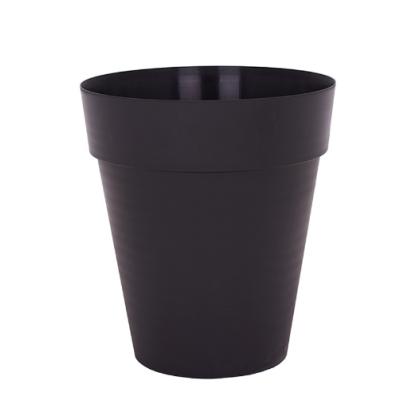 Pot Capri Higt noir