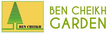 Ste Ben Cheikh Garden